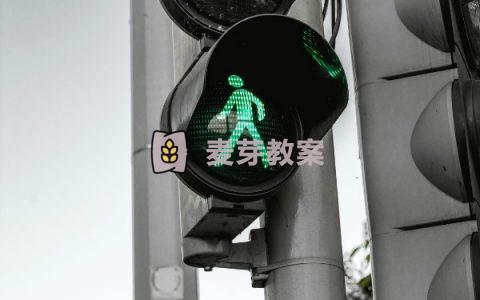 幼兒園交通安全教案大全(走在馬路上,安全乘汽車,交通標誌作用大)